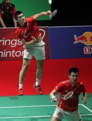 Cai Yun & Fu Haifeng_Worlds 2011