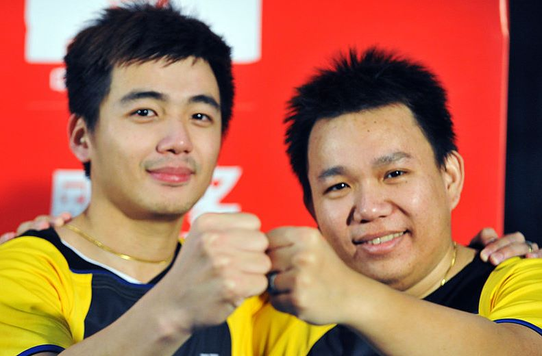 gieen single men In men's doubles, shia chun kang/tan wee gieen of malaysia couldn't reproduce the form that landed them in the  despite losing in the women's singles final, .