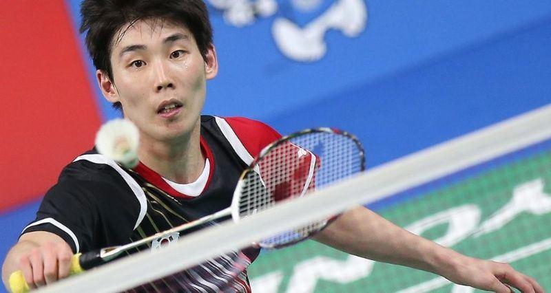 Denmark Open 2014_day3_Son Wan Ho
