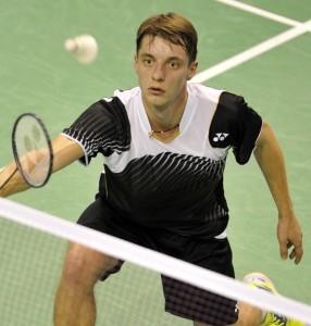 French Open 2014_day1_Dmytro Zavadsky