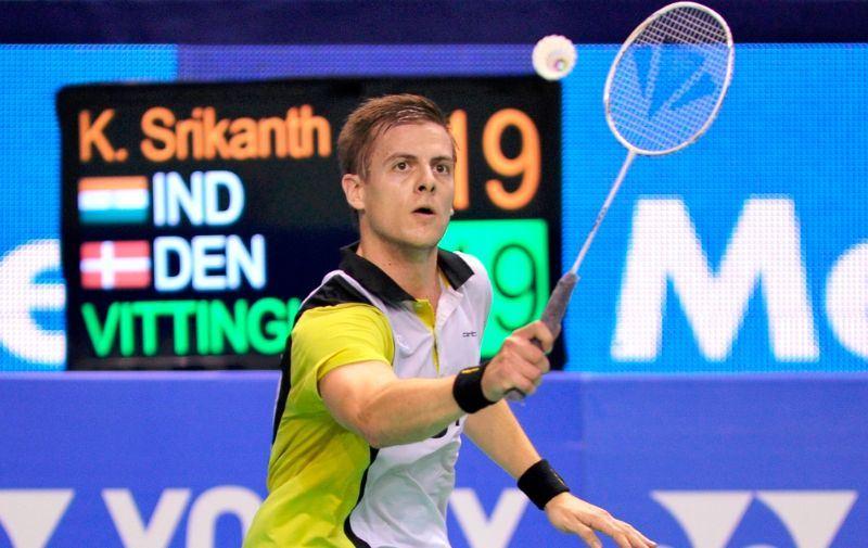 French Open 2014_day3_Hans Kristian Vittinghus