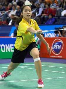 French Open 2014_day4_Ratchanok Intanon