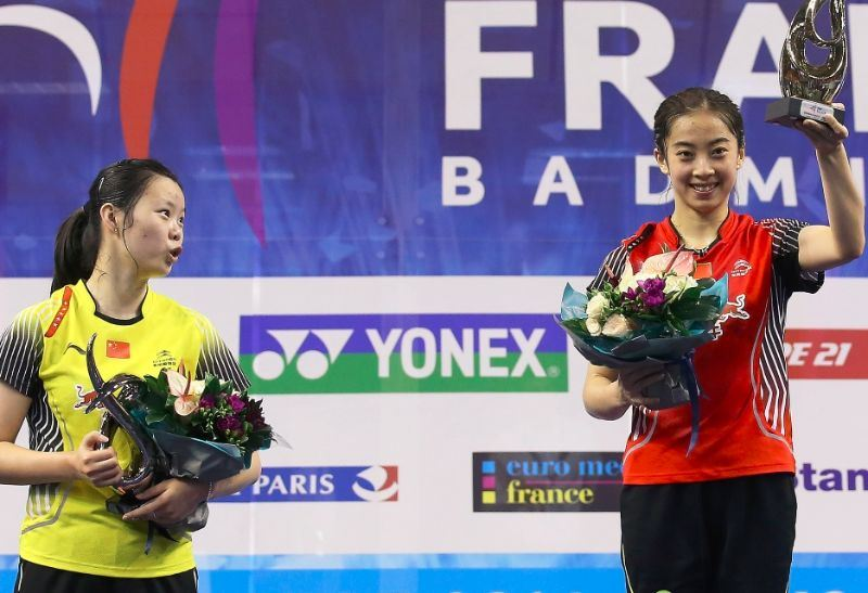 French Open 2014_day6_Women's Singles podium