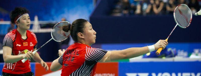 French Open 2014_day6_Yu Yang & Wang Xiaoli