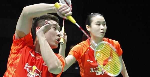 Day1_Liu Cheng & Bao Yixin