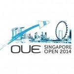 Singapore Open logo