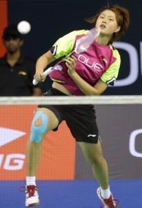 Chen Jiayuan of Singapore