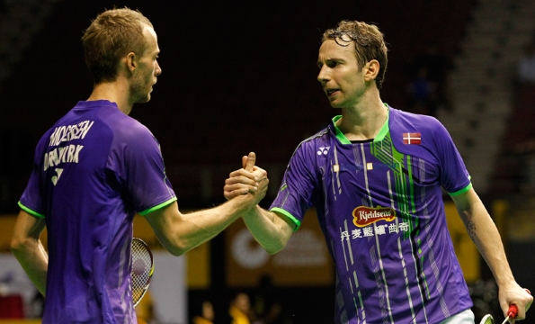 4Day_Mathias Boe & Carsten Mogensen