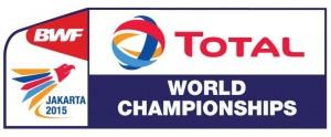 BWF World Championships 2015