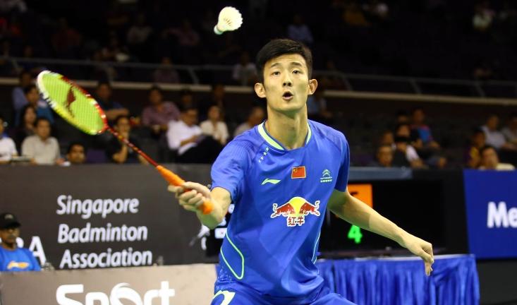 Chen Long-h