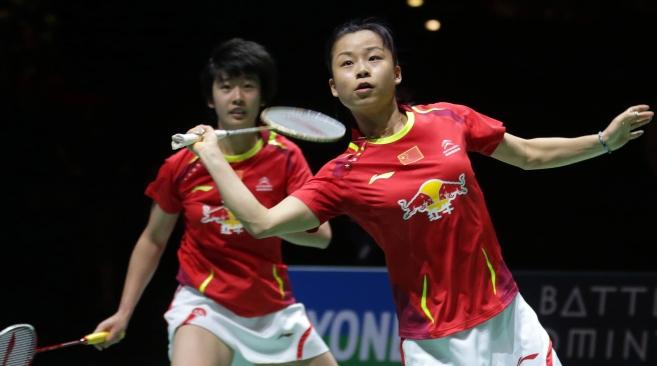 Ma Jin & Tang Yuanting