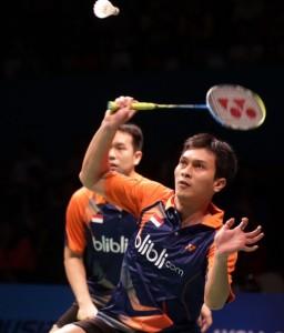 Mohd Ahsan & Hendra Setiawan