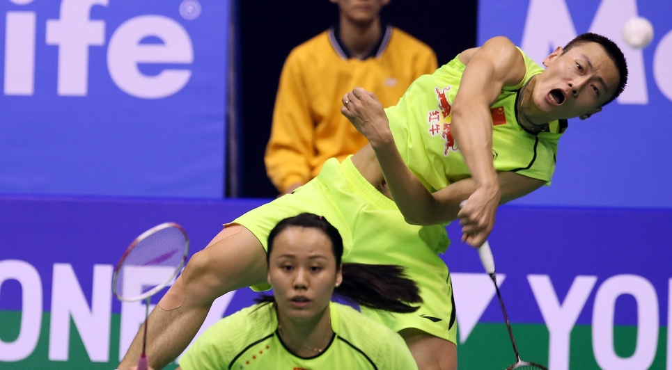 halfway_Zhang Nan & Zhao Yunlei