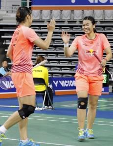 2day_Tang Jinhua & Tian Qing
