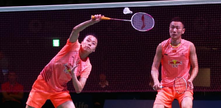 6day_Zhang Nan & Zhao Yunlei