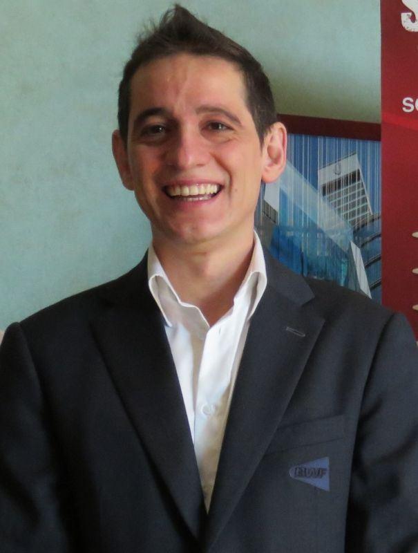 David Cabello