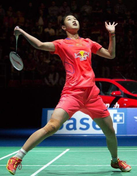Sun Yu (China)