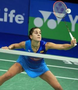 Denmark Open 2015 - Day 5 - Carolina Marin