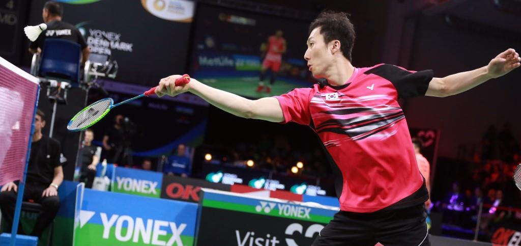 Denmark Open 2015 - Day 5 - Yoo Yeon Seong of Korea