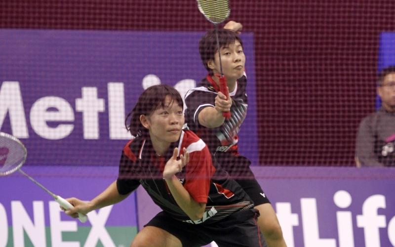 1day_Chen Hsiao Huan & Huang Mei Ching