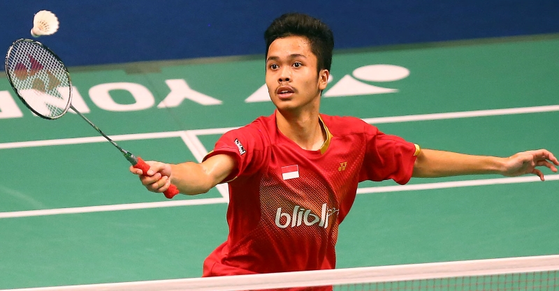 4day_Anthony Ginting
