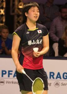 Akane Yamaguchi2_Bitburger 2015