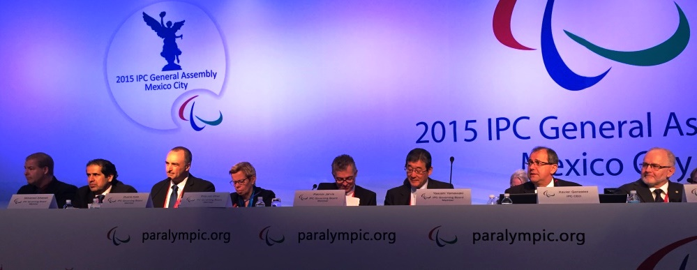 IPC Member 4 - November 2015