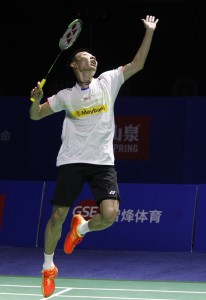 finals_Lee Chong Wei