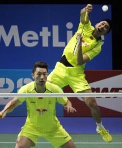 Chai Biao & Hong Wei2