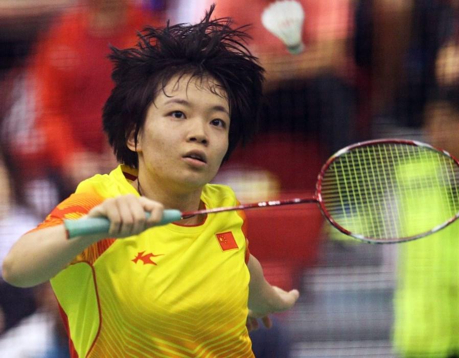 Chen Qingchen - POTY 2015