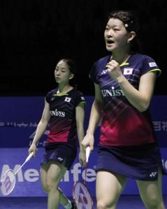 Misaki & Ayaka