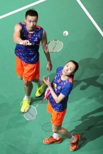 Zhang Nan & Zhao Yunlei-v