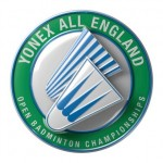 All England logo