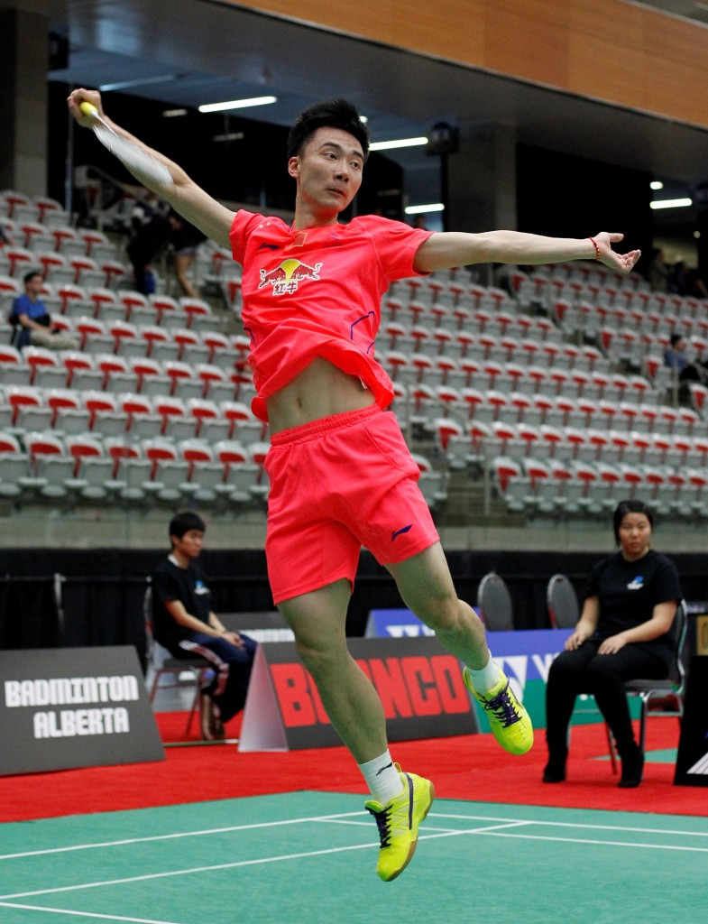 Huang Yuxiang of China