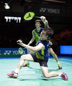 Ko Sung Hyun & Shin Baek Choel_German Open