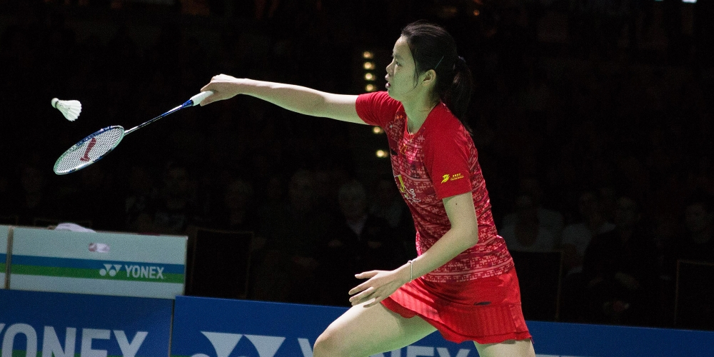 Li Xuerui_German Open
