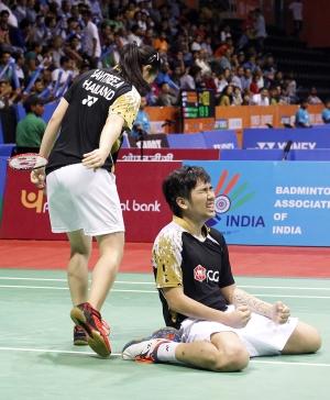 6_Bodin Issara & Savitree Amitrapai