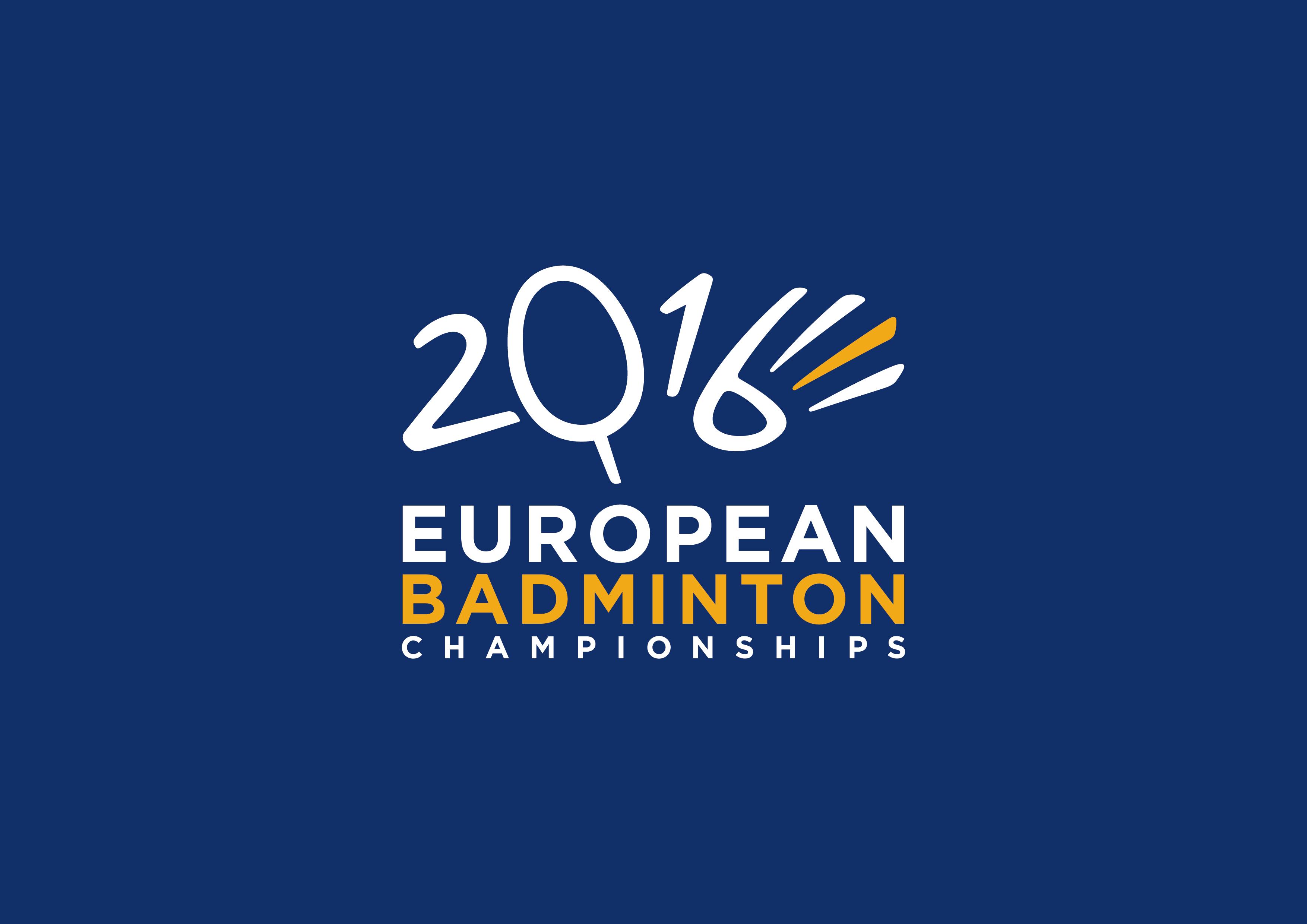 European Championships 2016
