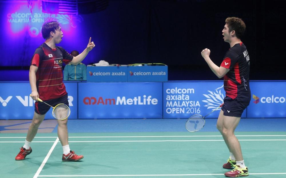 Finals_Kim Gi Jung & Kim Sa Rang