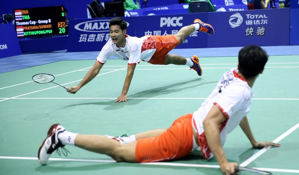 3day_Angga Pratama & Ricky Suwardi