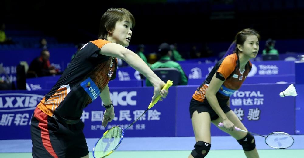 3day_Vivian Hoo & Goh Liu Ying