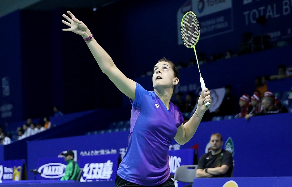 4day_Carolina Marin