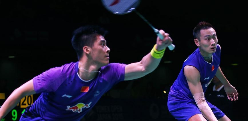 4day_Fu Haifeng & Zhang Nan