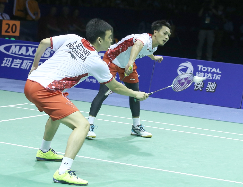 Finals_Ahsan & Hendra