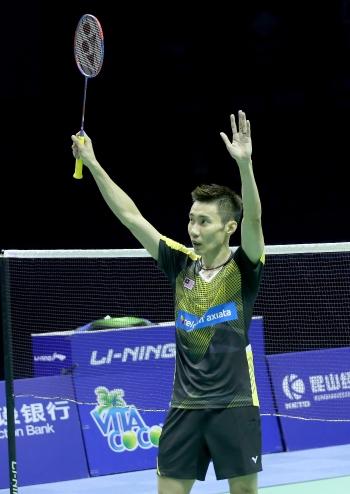 Lee Chong Wei-v