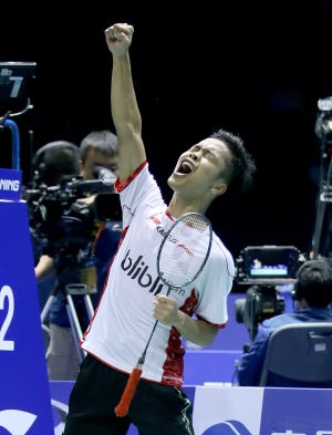 Semis_Anthony Ginting