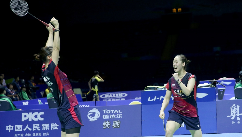 Semis_Chang Ye Na & Lee So Hee