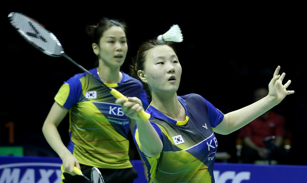 UC Finals_Jung Kyung Eun & Shin Seung Chan