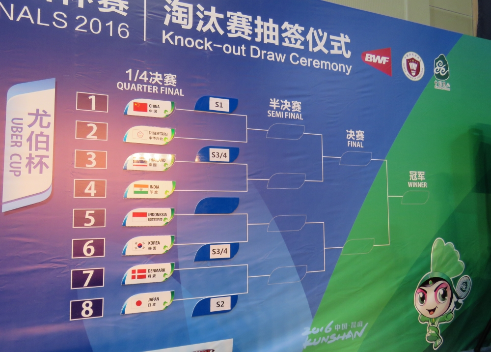 Uber Cup draw2