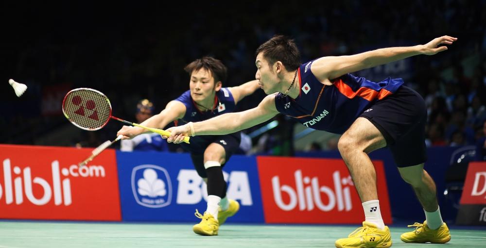 4day_Takeshi Kamura & Keigo Sonoda